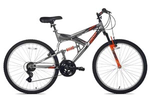 Northwoods Mountain Bike