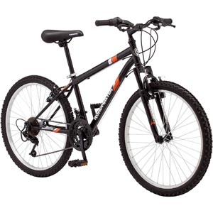 Roadmaster Boys Mountain Bike