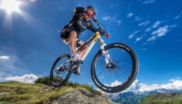 Best Mountain Bikes – Reviews and Buying Guide 2017