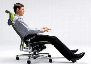 Health Benefits of Ergonomic Chairs