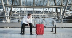 Flight Delay Compensation If Your Flight Is Delayed or Cancelled