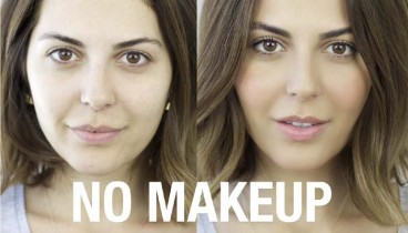 How to Do No Makeup Makeup – Beauty Tips